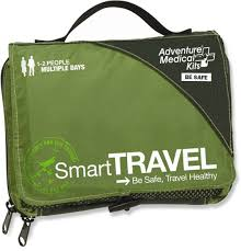Adventure medical kits smart travel first aid kit rei co op