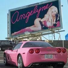 corvettes for sale on ebay corvettes on ebay angelyne s 2008 pink corvette corvette sales