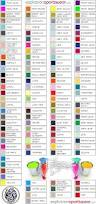 paint colors names list ideas personalized unique gifts and