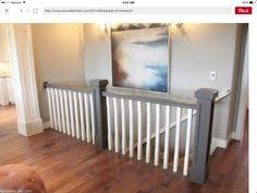 tuck staircase to basement by front door use an open concept