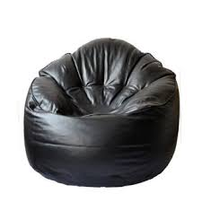 comfort bean bag sofa cover only comsofxxxlblc