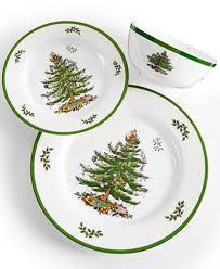 spode tree melamine collection dinnerware dining