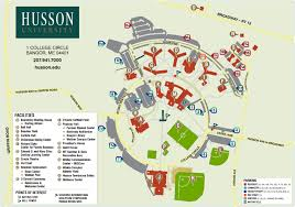 University Of Maine Map Parking Map