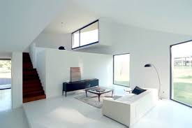 Minimalistic Interior Design Living Room Minimalist Design