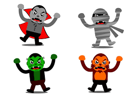 animated halloween clip art animated animated pictures of halloween free download clip art free