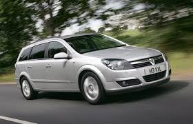 vauxhall opel vauxhall astra estate review 2004 2010 parkers