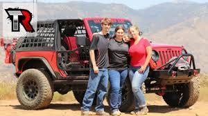 badass 2 door jeep a family that jeeps together 2007 2 door jeep jk walk around