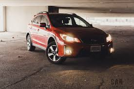 crosstrek subaru red review 2017 subaru crosstrek kazan edition canadian auto review