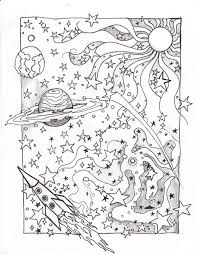 sheets space coloring pages 13 for your coloring for kids with