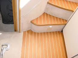 teak and holly plywood deck u2014 teak furnitures special warmth