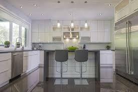 armoire de cuisine thermoplastique ou polyester réalisations cuisine