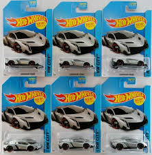lamborghini veneno hotwheels 2014 wheels lamborghini veneno poison wave j 6 car lot