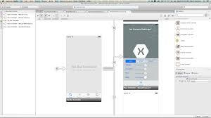 manual camera controls xamarin