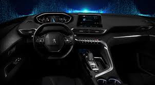peugeot 408 second hand peugeot reveals its next generation i cockpit interior
