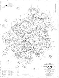 Franklin County Ohio Map by District Maps Department Of Revenue