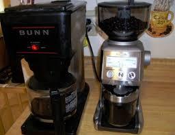 Kitchenaid Burr Coffee Grinder Review Breville Smart Grinder Review