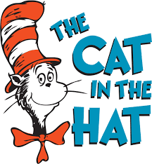 cat in the hat printable clip art clipart