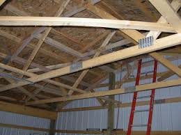 Garages That Look Like Barns Robert U0027s Projects How To Make A Pole Barn Style Garage Look Like