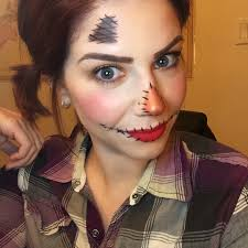 halloween makeup for beginners popsugar beauty uk