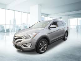 used 2013 hyundai santa fe limited 2014 used hyundai santa fe vehicles for sale