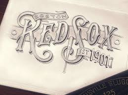 sox lettering fonts inspirations the design inspiration