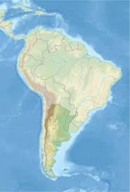 World Map South America by Argentina Map Blank Political Argentina Map With Cities South