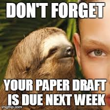 Make A Sloth Meme - memes in the classroom memes for my class pinterest memes and