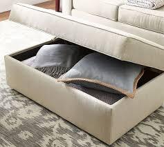 storage ideas outstanding upholstered storage ottoman ottoman