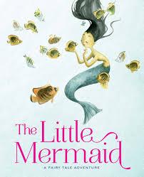 Mermaid Fairy The Little Mermaid A Fairy Tale Adventure Fairy Tale Adventures