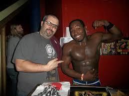 Blind Rage Wrestler The Wrestling Blog Poor Jakob Chikara Under The Hood Review