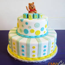 winnie the pooh baby shower cakes winnie the pooh baby shower cake ideas 52 best ba shower cakes