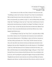 pages Native American Unit Comparison Contrast Essay Course Hero