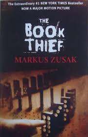 the book thief markus zusak 9780375842207 amazon com books