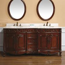 Antique Bathroom Vanity Cabinets by Chicago Antique Bathroom Vanities Craftsman With Wall Mounted