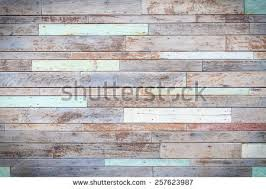 vintage wooden wall background stock photo 257623987