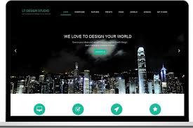 responsive design joomla joomla quickstart free one page responsive design studio