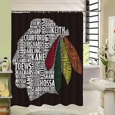 online get cheap abstract print shower curtain aliexpress com