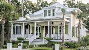cottage home plans southern house plans southern living