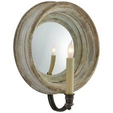 Chelsea Wall Sconce Chelsea Medium Reflection Sconce Decorative Wall Circa Lighting
