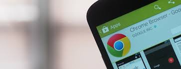 chrome for android chrome for android can now talk to physical objects