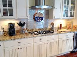 how to do kitchen backsplash 25 kitchen backsplash glass tile ideas in a more modern touch