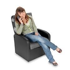 x rocker triple flip sound chair