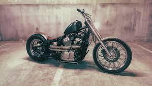 my steed honda shadow 600 bobber vid u0027s motorcycle pinterest