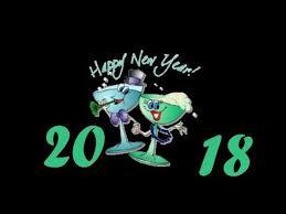 guten rutsch sprüche 2018 guten guten rutsch ins neue jahr silvester gruß happy new year 2018