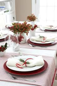 simple table decorations for christmas party table decoration for christmas dining table decorations table