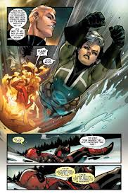deadpool big in japan in uncanny avengers 16 preview