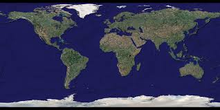 the map of the earth earth map major tourist attractions maps within