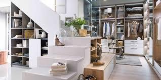 comment cr馥r une chambre dans un salon créer dressing dans une pièce le mode d emploi