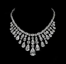 diamond necklace images Diamond necklace at rs 300000 piece diamond necklace id jpg