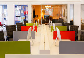 Architect Office Design Ideas Colorful Office Interior Design Ideas
